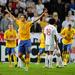 Ibrahimovic berúgta a harmadik gólt is az angoloknak