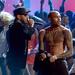 Chris Brown nekivetkőzött