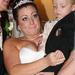 Az anyuka-menyasszony a kisfiú-vőféllyel