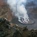 Kitörő öröm, kitörő vulkán