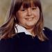 Amanda Smith gyerekként