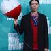 2012. június: MTV Movie Awards