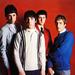 A The Who 1965-ben. A tagok balról jobbra: Pete Townshend, Keith Moon, John Entwistle és a frontember, Roger Daltrey
