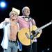Roger Daltrey és Pete Townshend ma