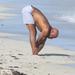 Russell Simmons az óceánparton Miamiben
