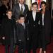 Victoria Beckham és családja