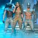 Jennifer Lopez elhozta a táncosait turnéja montreáli állomására is