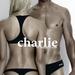 Ez a Charlie by Matthew Zink márka hirdetése, a modell Ryan Bertroche