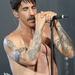 Szilveszteri Red Hot Chili Peppers-koncert Las Vegasban