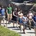 Bondi Beach, Sydney: érkezik Matthew Morrison, Kyle Howard és Colton Haynes
