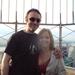 Sharon és Mark még 2010-ben egy New York-i utazáson