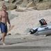 Liev Schreiber indul csónakázni