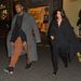 Kim Kardashian és Kanye West Párizsban jártak.