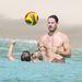Jamie Redknapp a gyerekekkel játszik a barbadosi nyaralás alatt