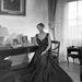 Így volt elegáns Eleanor Roosevelt 1941-ben, amikor már ő volt a First Lady