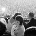Jackie Kennedy 1960-ban, férje beiktatásán