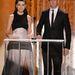 Julianna Margulies és Noah Wyle a SAG díjkiosztón