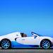 Eközben a Bugatti előállt a világ leggyorsabb kabriójával: a Bugatti Veyron Grand Sport Vitesse végsebessége 410 kmk/h.