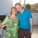 Ők Sue és Noel Radford, akik idén végre elmentek nyaralni. Hogy mi ebben a különös?