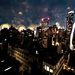 Képeit Hongkongban és New Yorkban készíti.