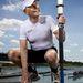 Dr. Charles Eugster a világ legidősebb, versenyeken induló evezőse