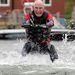 Dr. Charles Eugster wakeboardozik