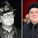 Truman Capote író és Philip Seymour Hoffman színész, aki eljátszotta őt