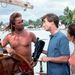 Kurt Russell a Ron Kapitány című filmben 1998-ban