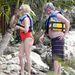 Goldie Hawn és Kurt Russell Mexikóban