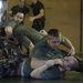 A közelharc-tanfolyamra tizenhat katonát választottak ki