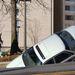 2010 decemberében Marylandben szakadt be az út egy autó alatt. Senki nem sérült meg a balesetben.