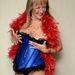 Beverly Roberts 63 évesen call-girlként dolgozik.