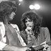 1975. Joe Perry gitározik, Steven Tyler énekel, mindezt itt éppen Honoluluban