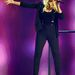 Christina Aguilera a Nickelodeon 26. Kids' Choice Awardsán lép fel,  2013 március 23-án, Los Angelesben.