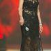 Linda Gray, azaz Samantha Ewing volt az est egyik konferansziéja a DIFFA Dallas Awards nevű eseményen