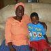 Helen Shabangu és Sanele Masilela hátradőlve élvezi az álházaséletet