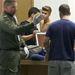 Justin Bieber Lodz repterén félmeztelenkedik