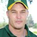 2009 – egy krikettmeccsen Kaliforniában