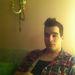 Lakatos Levente egy korábbi fotón, ami az edzések megkezdése előtt néhány hónappal készült
