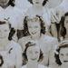 Monroe egy évvel a tabló elkészülte után, 1942 nyarán hozzáment a szomszéd fiához, Jim Doughertyhez, 1945-ben pedig már leszerződtette a 20th Century Fox és beindult a karrierje.