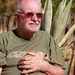 Az úr neve Udo Scheer, többek közt ő gondozza az állatot.
