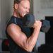 Bicepszre is gyúr