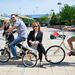 Pózolj fura biciklikkel!