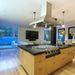 A konyhában energiatakarékos készülékek állnak,