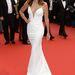 Cindy Crawford A nagy Gatsby Cannes-i premierjén jelent meg így.
