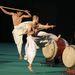 Harcművészettel kombinálják a zenét