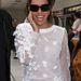Eva Longoria, Cannes-ba érkezésekor.