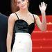 Emma Watson ebben parádézott Cannes-ban.