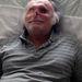 Ronald Poppo a miami-i kórházban.