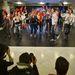 Íme a szalagavató tánc, ami igazából flash mobnak indult.